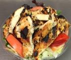 Michael's Cajun Chicken Salad