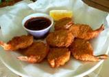 Fried Shrimp Entree